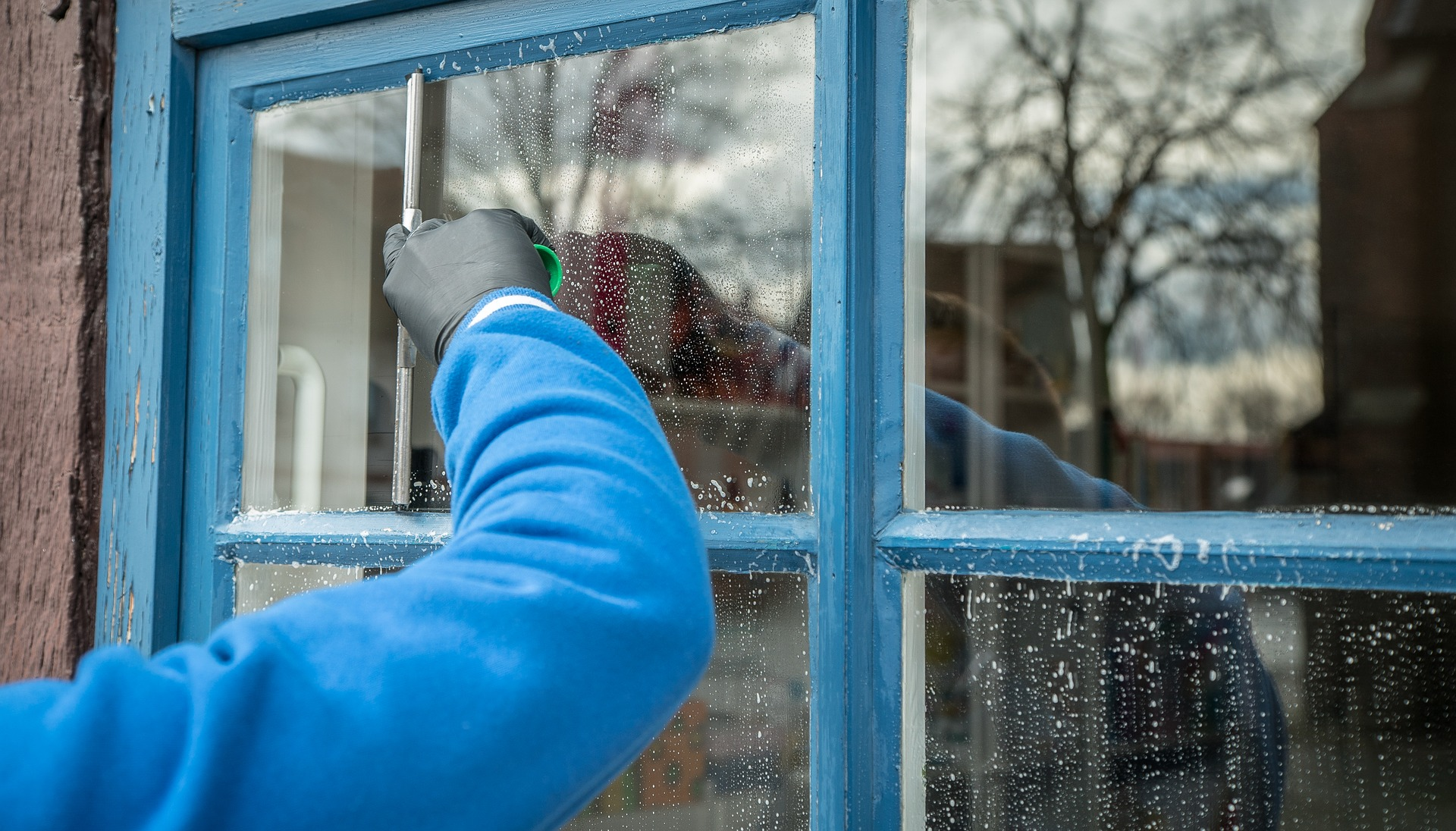 Window Cleaners Coventry