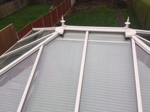 Conservatory Roof Cleaners Coventry