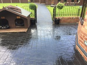 Driveway Treatment Coventry